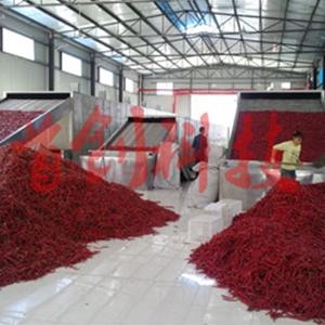 吴江工业辣椒烘干机